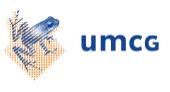 Functioneel beheerder team Onderzoek bij UMC Groningen